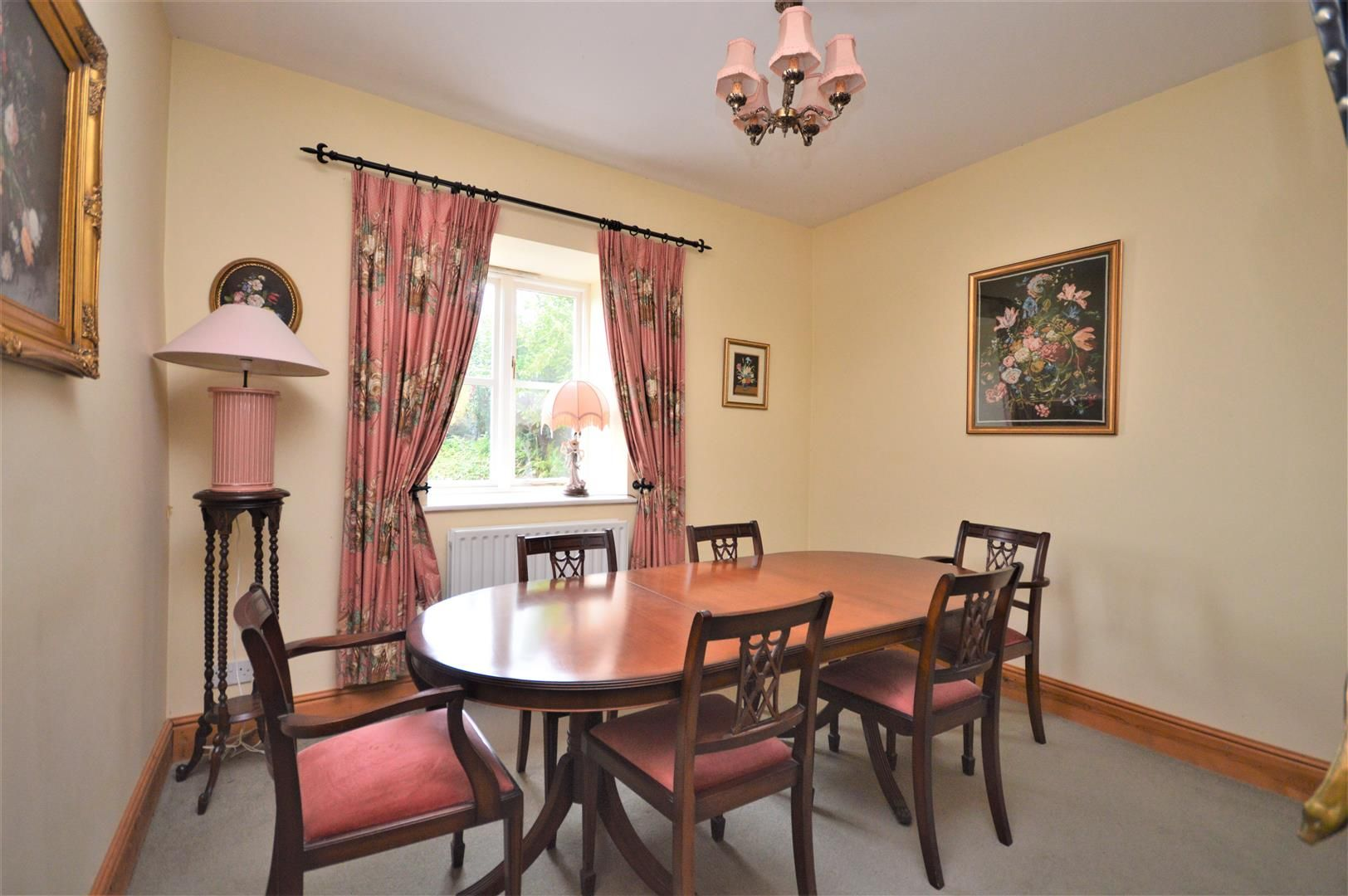4 bed semi-detached for sale in Nr Madley 8