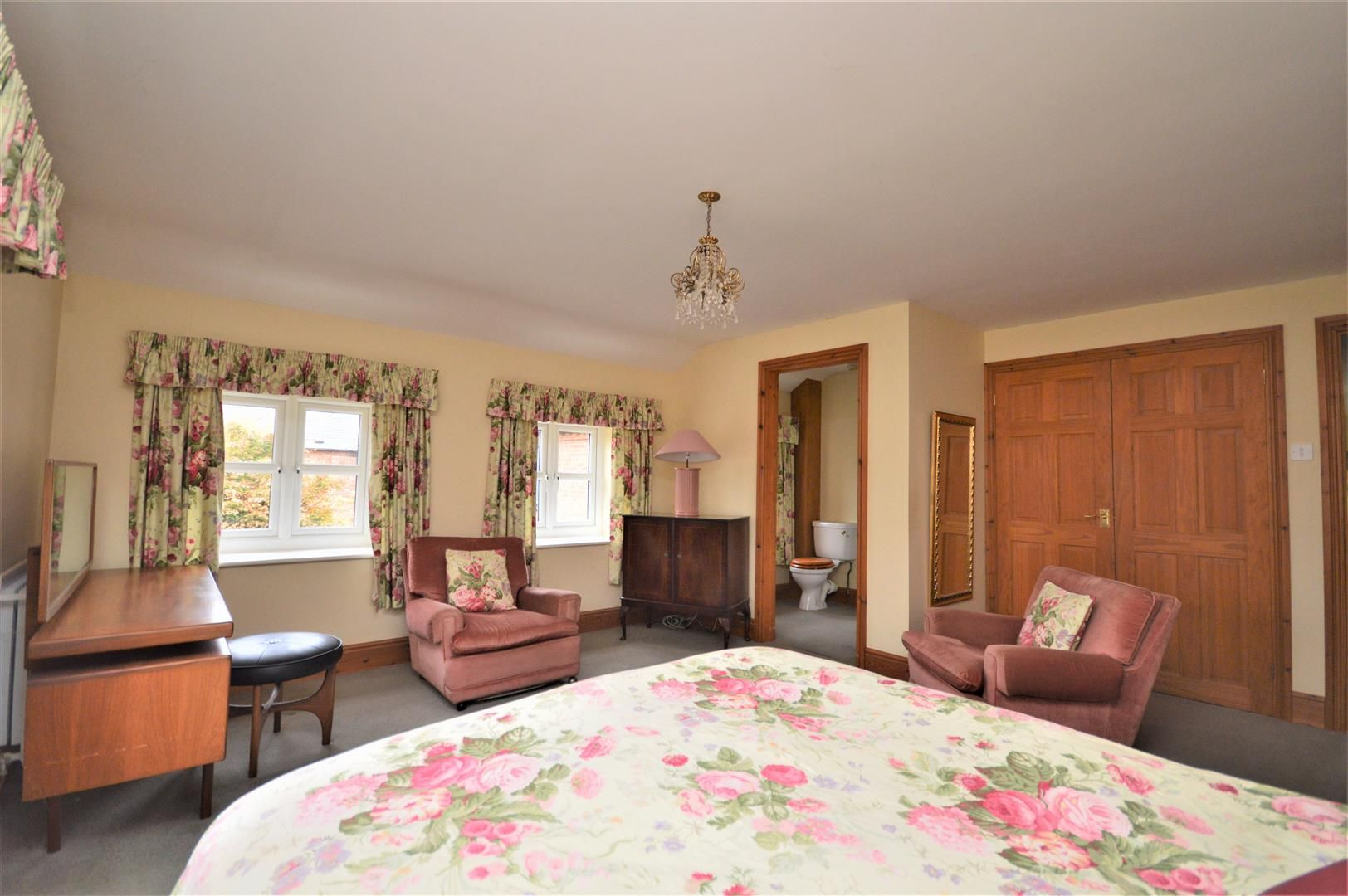 4 bed semi-detached for sale in Nr Madley  - Property Image 9