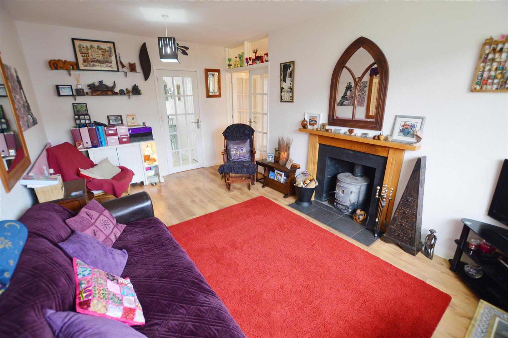 3 bed semi-detached-bungalow for sale in Shobdon 2
