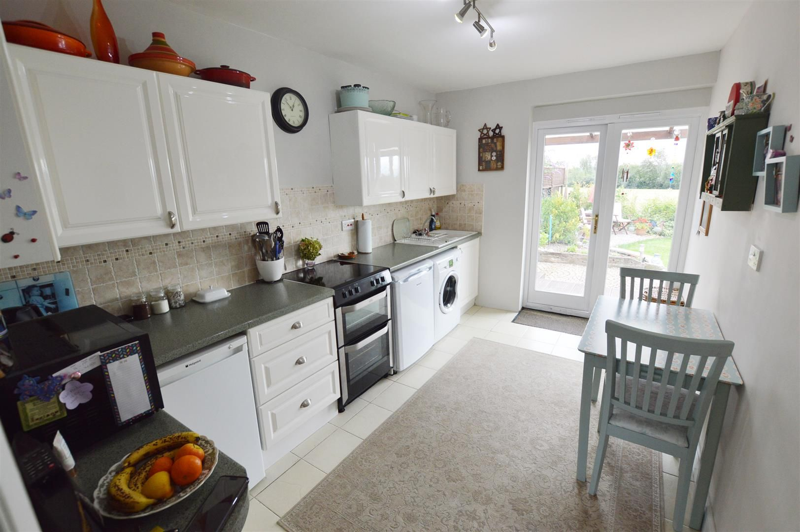 3 bed semi-detached-bungalow for sale in Shobdon 3