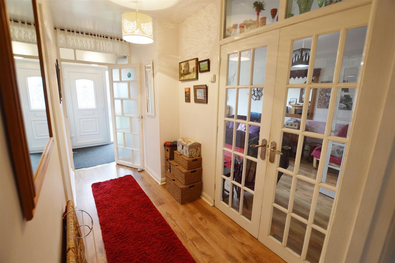 3 bed semi-detached-bungalow for sale in Shobdon 4