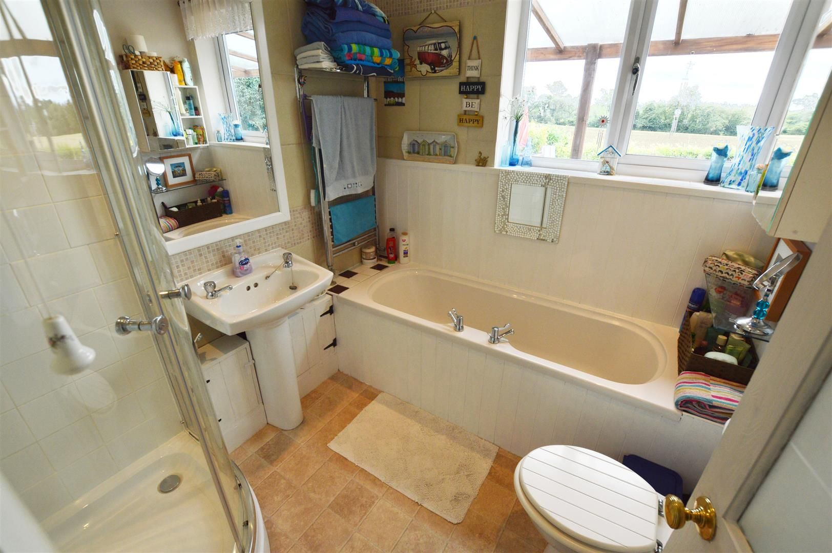 3 bed semi-detached-bungalow for sale in Shobdon 7