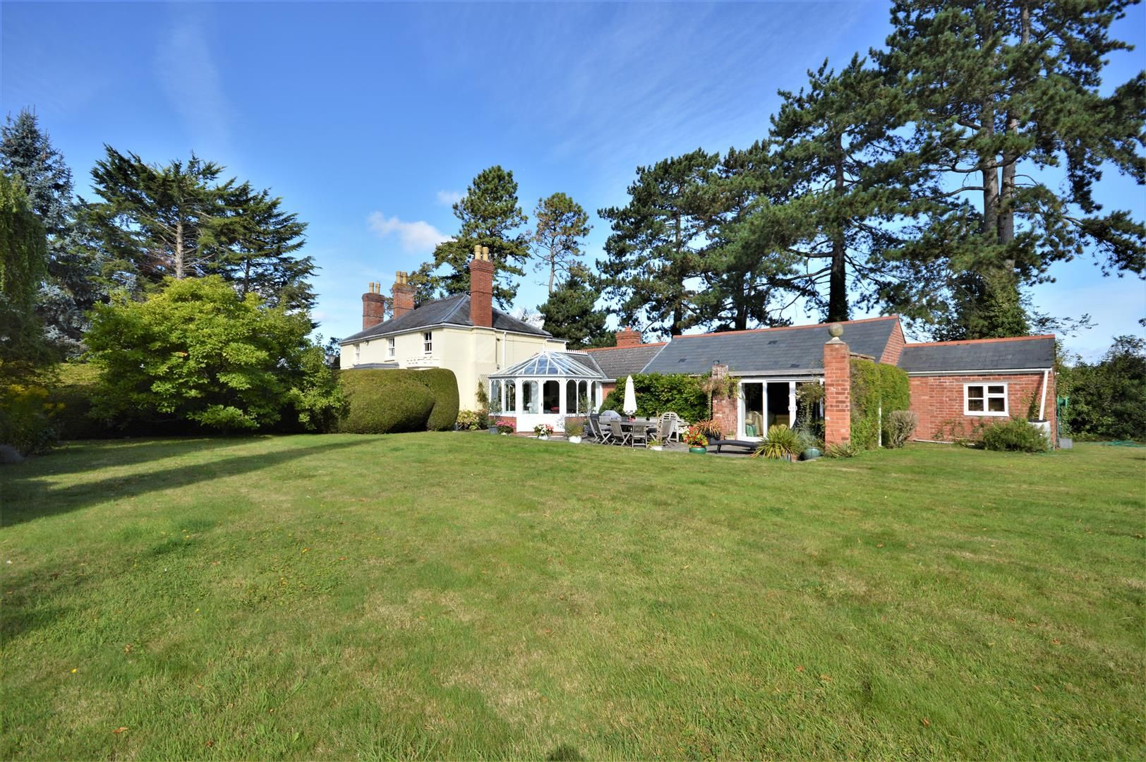 5 bed detached for sale in Stretton Sugwas  - Property Image 1