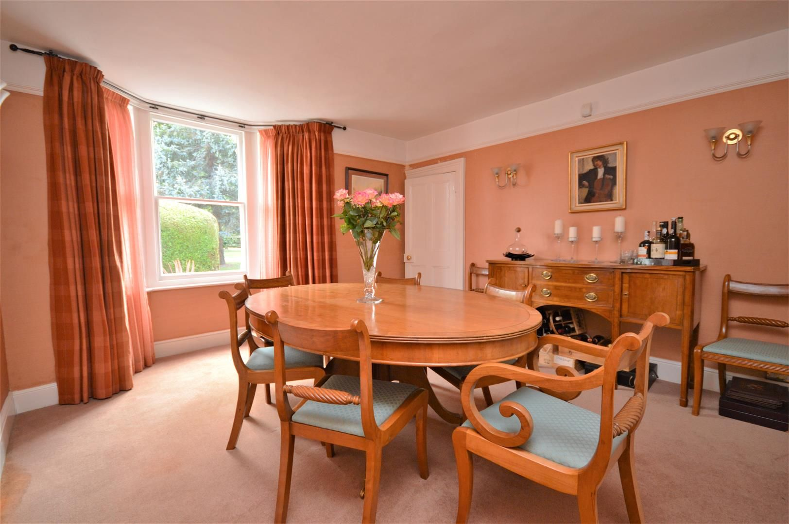 5 bed detached for sale in Stretton Sugwas  - Property Image 11