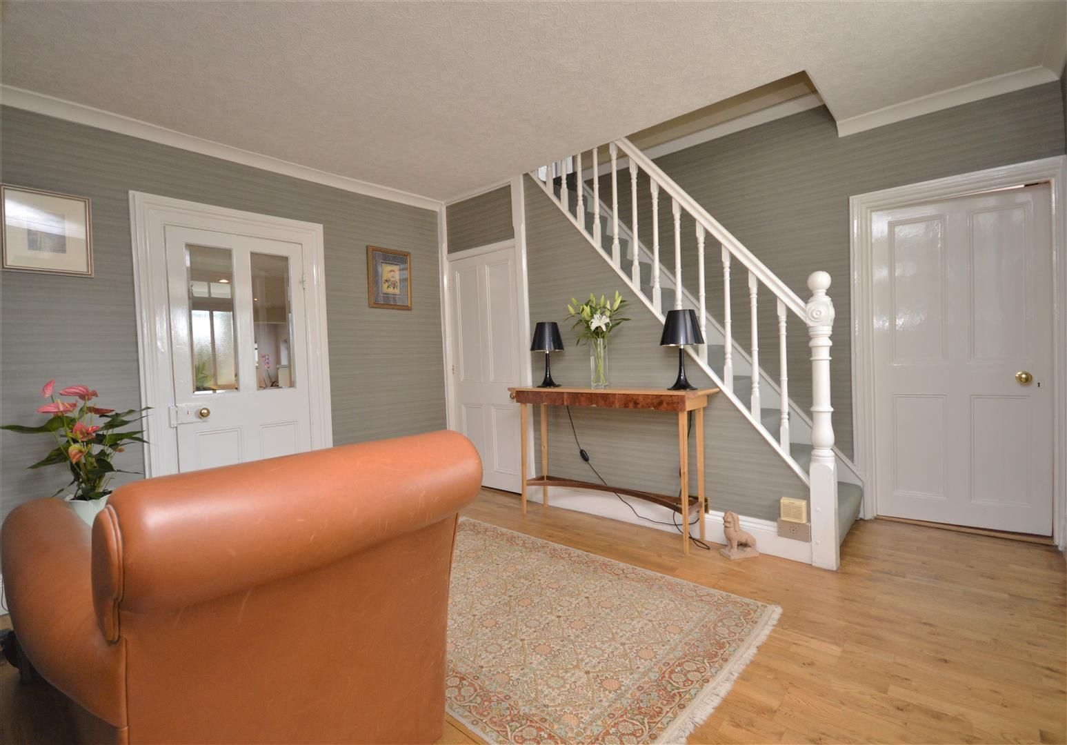 5 bed detached for sale in Stretton Sugwas  - Property Image 12