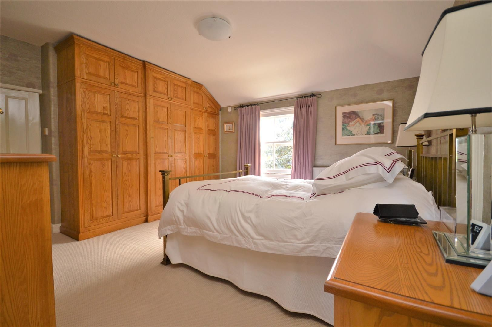 5 bed detached for sale in Stretton Sugwas  - Property Image 20