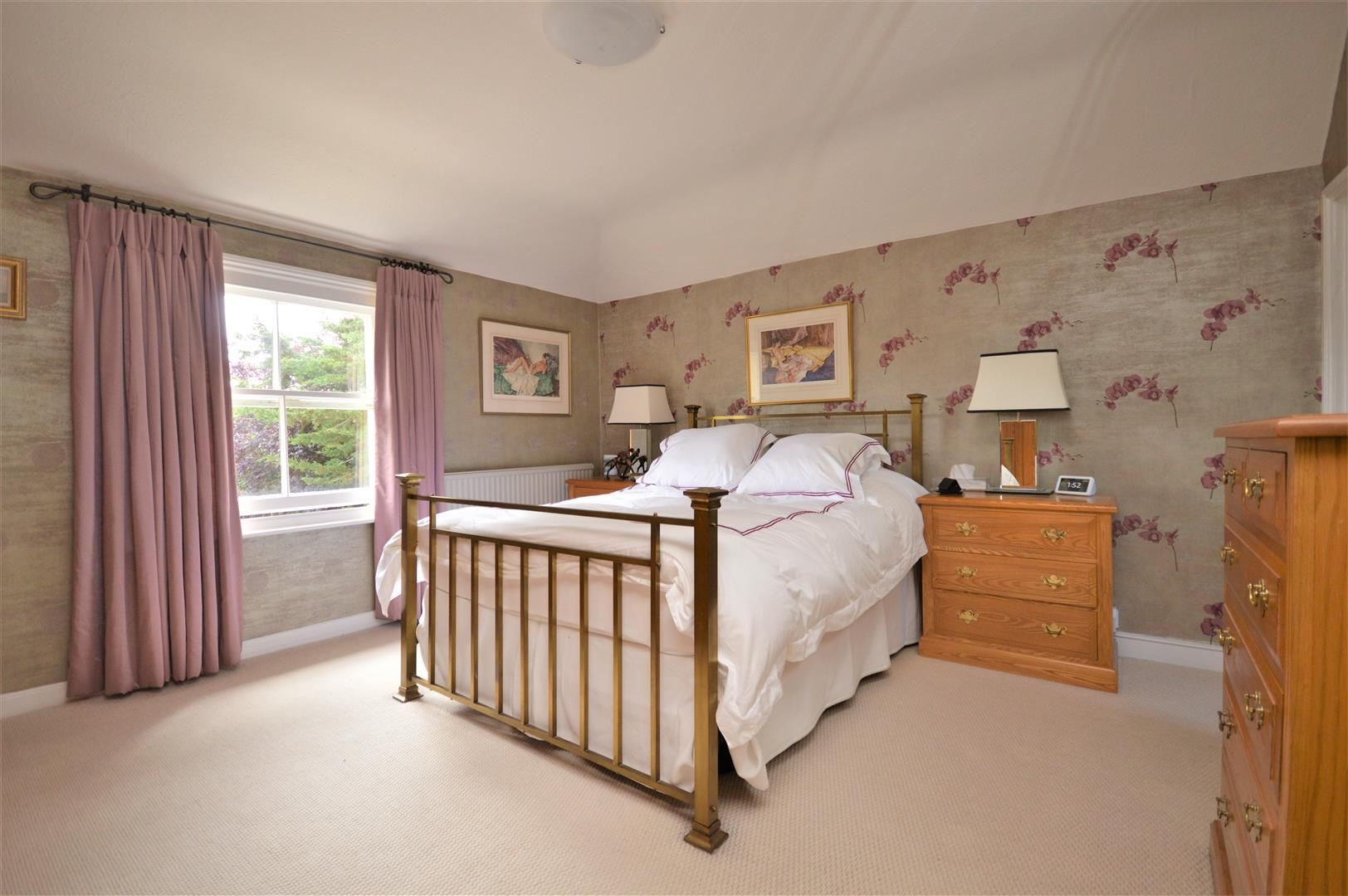 5 bed detached for sale in Stretton Sugwas  - Property Image 21