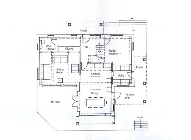 Plot for sale in Wigmore  - Property Image 3