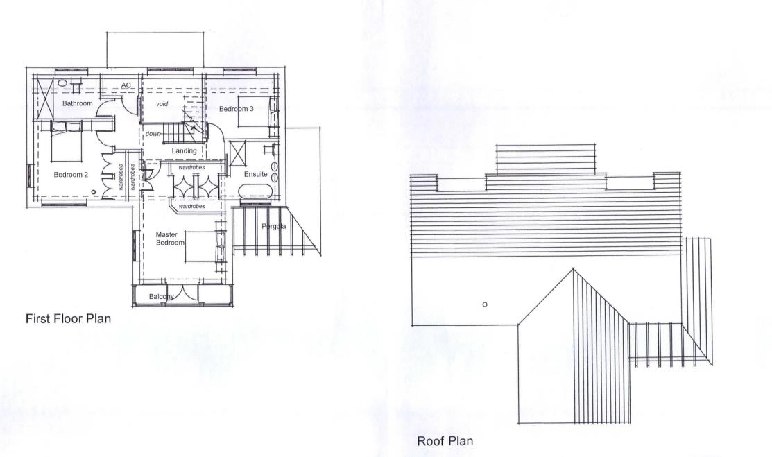 Plot for sale in Wigmore  - Property Image 4