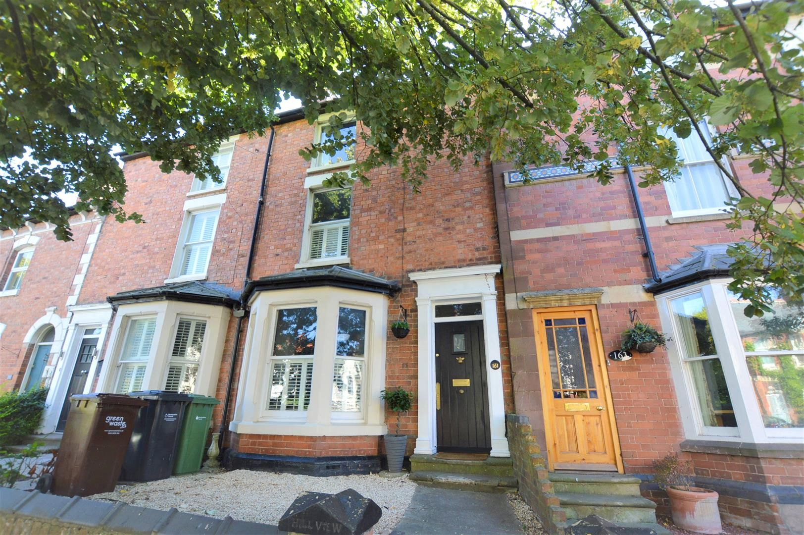 3 bed terraced for sale in Leominster, HR6