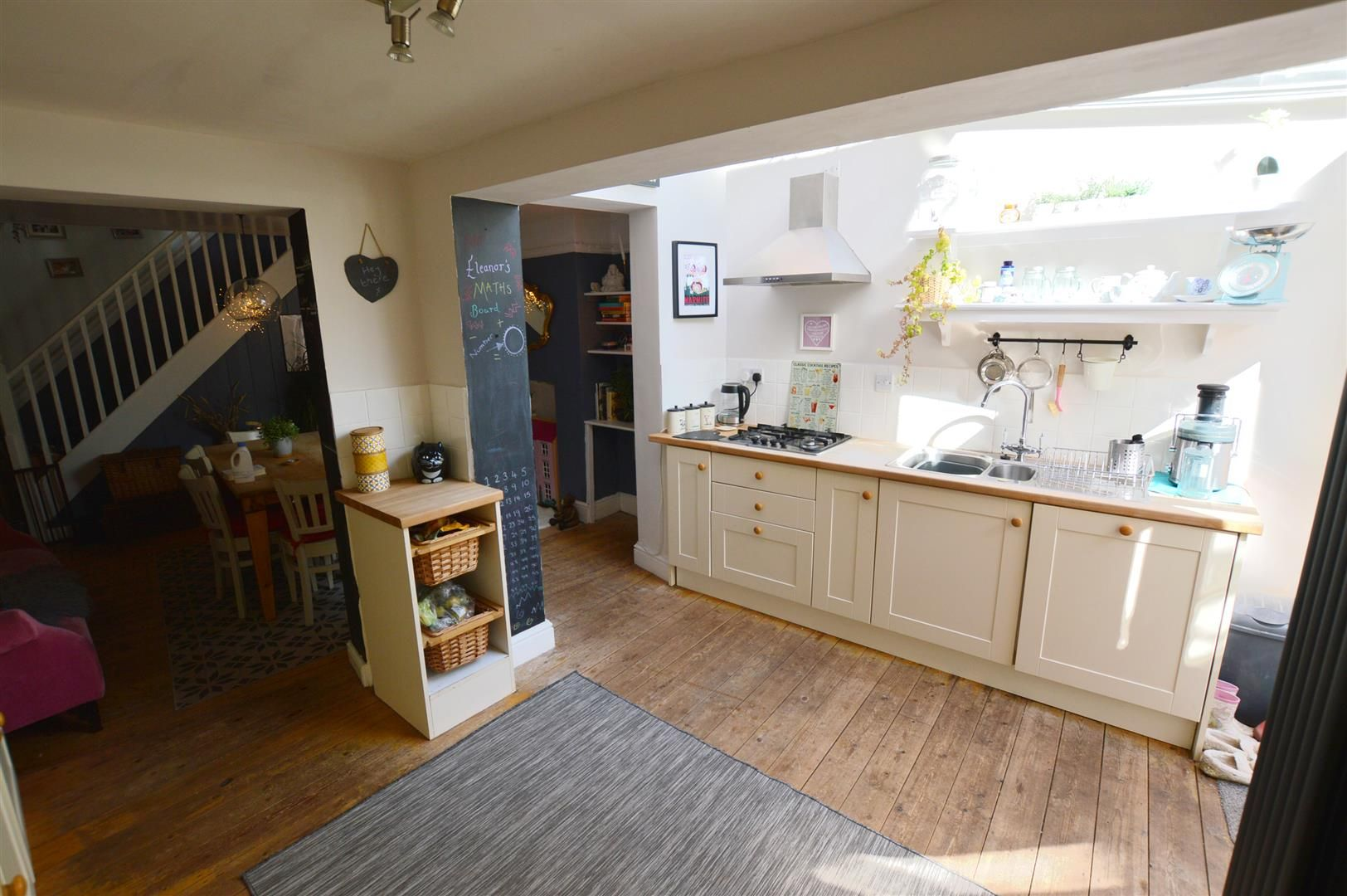 3 bed terraced for sale in Leominster  - Property Image 4