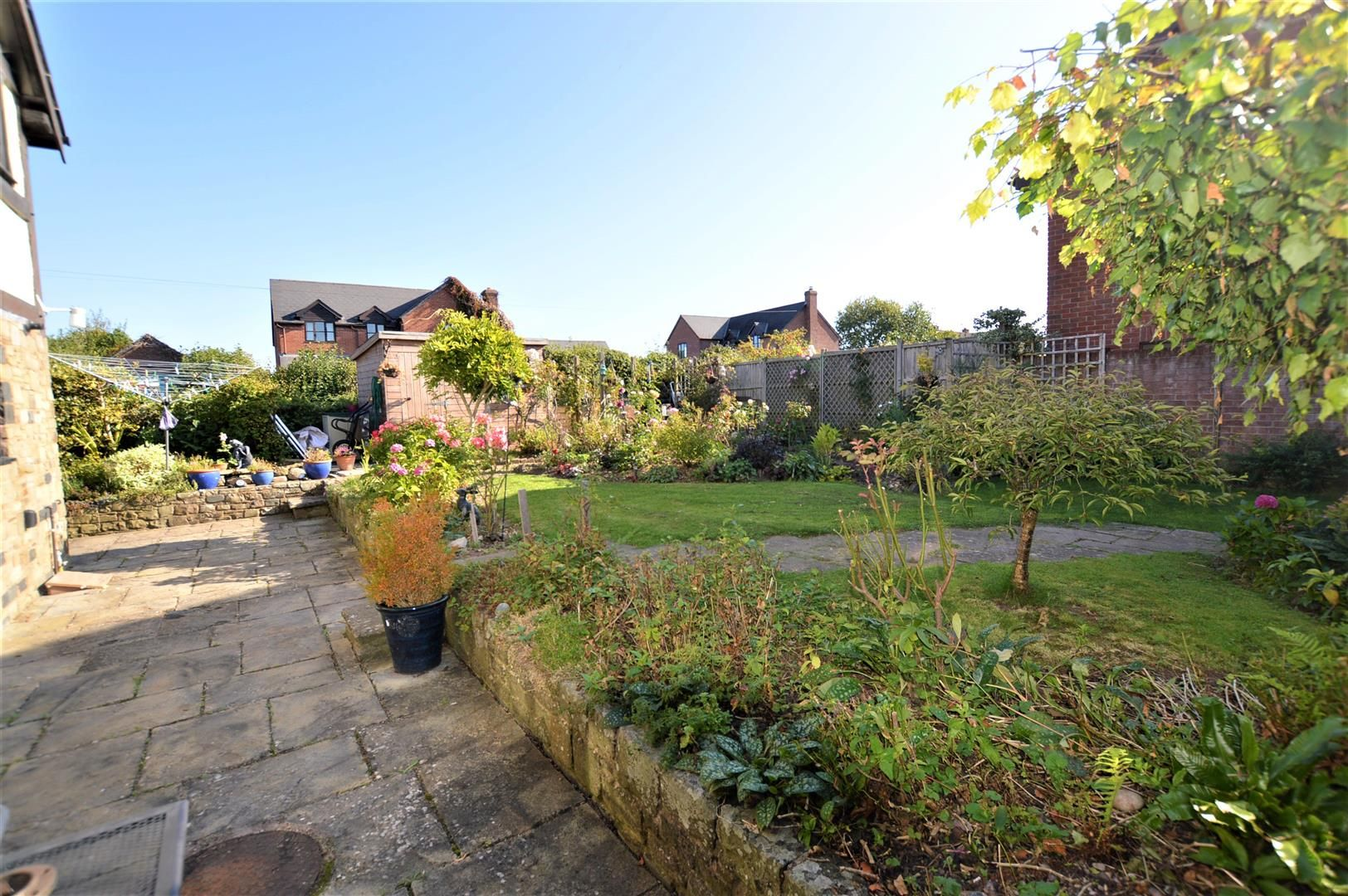 3 bed cottage for sale in Sutton St. Nicholas 11