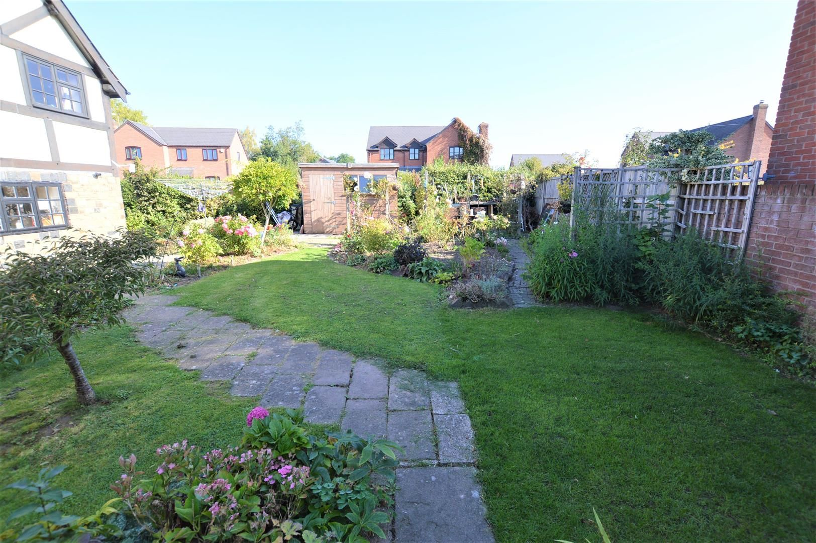3 bed cottage for sale in Sutton St. Nicholas 12