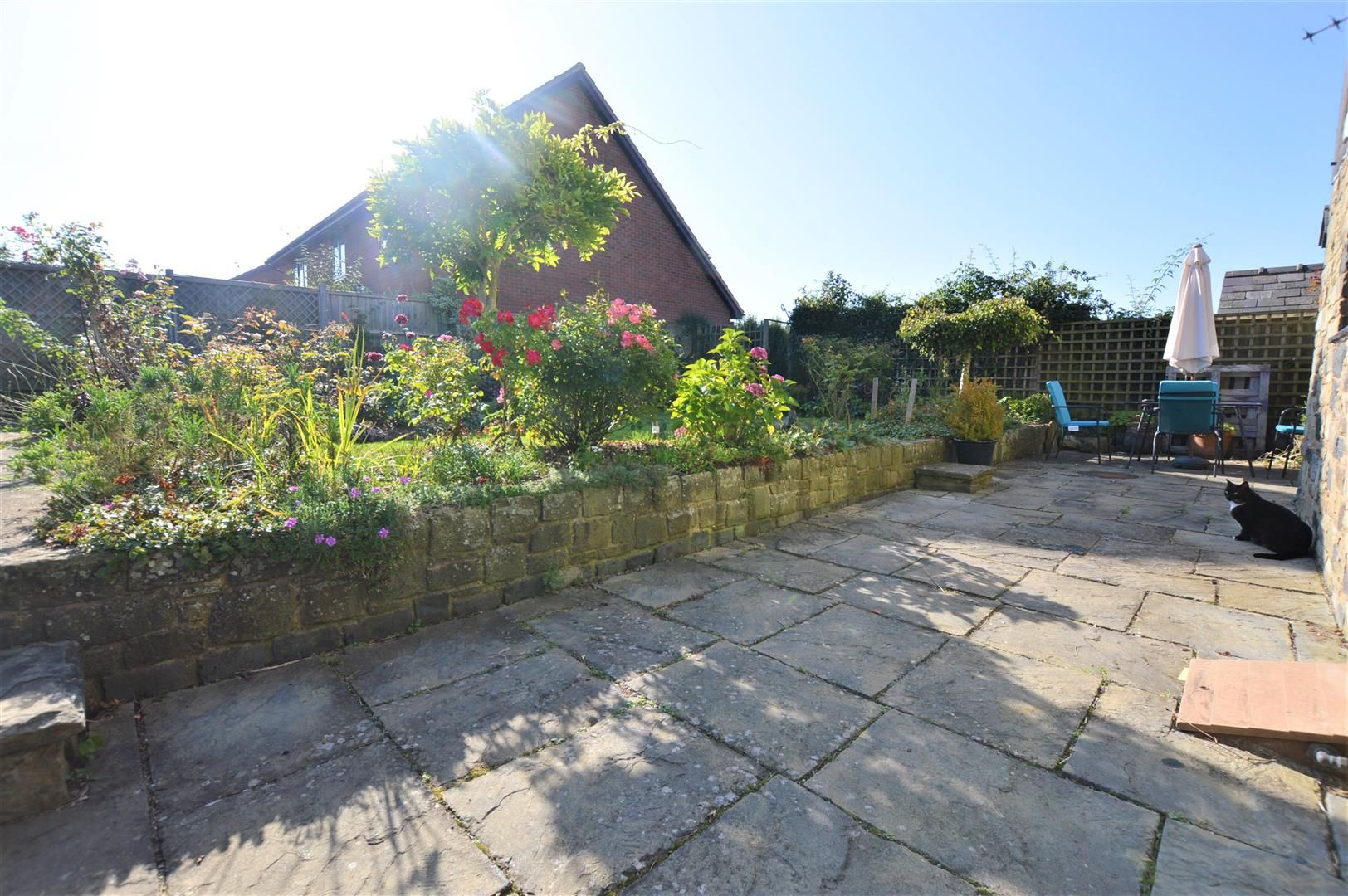 3 bed cottage for sale in Sutton St. Nicholas 13