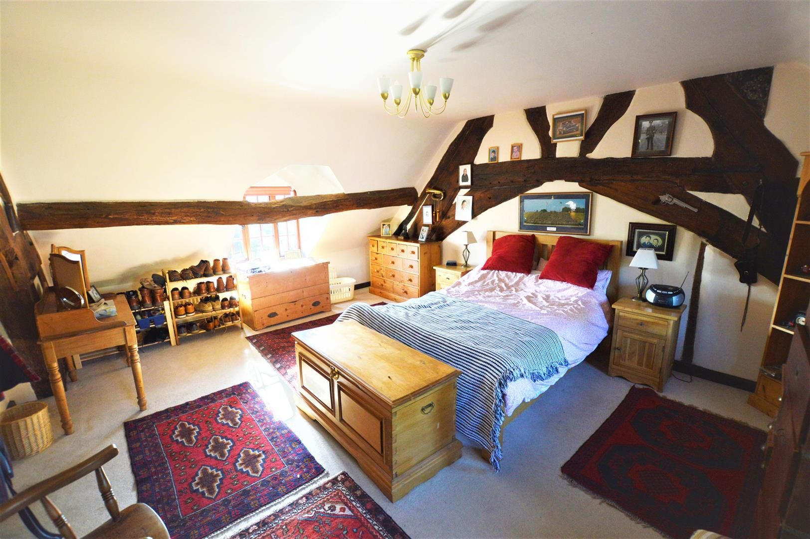 3 bed cottage for sale in Sutton St. Nicholas 7