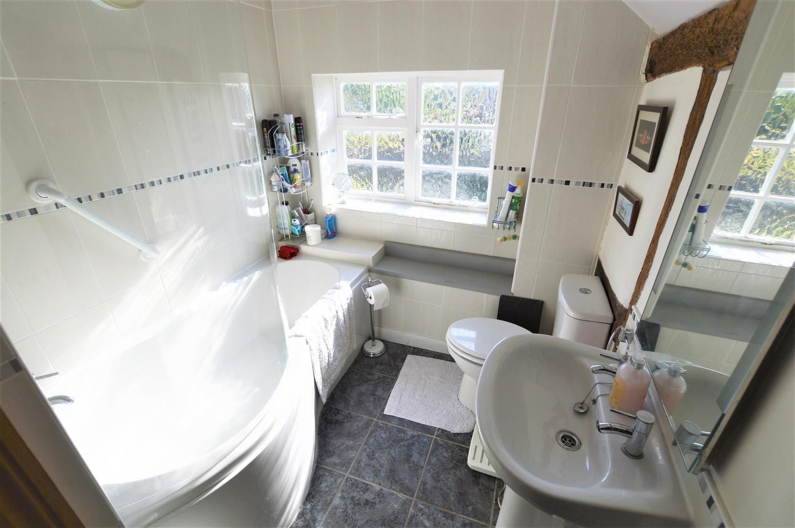 3 bed cottage for sale in Sutton St. Nicholas 10