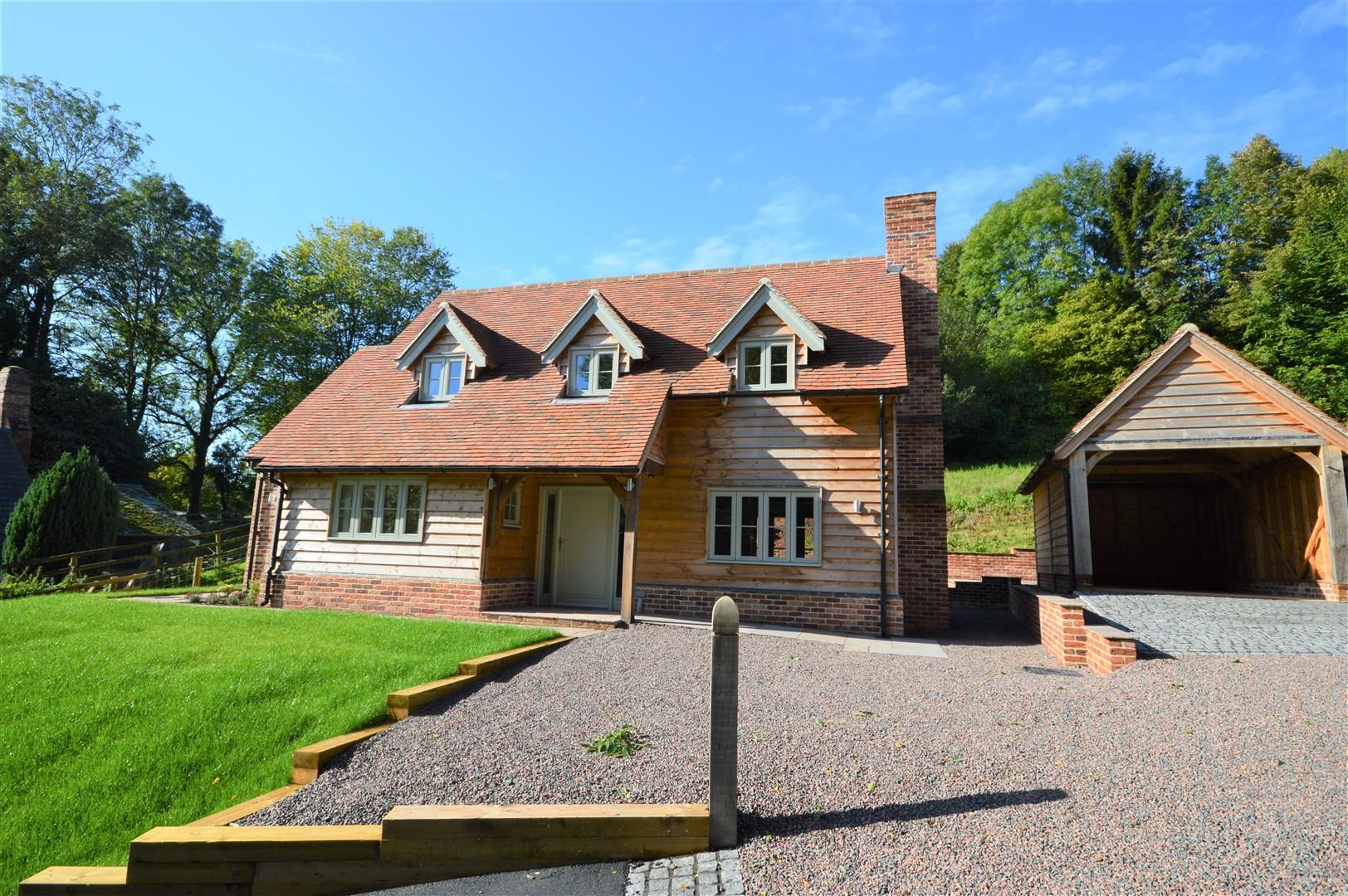 3 bed detached for sale in Dilwyn 17