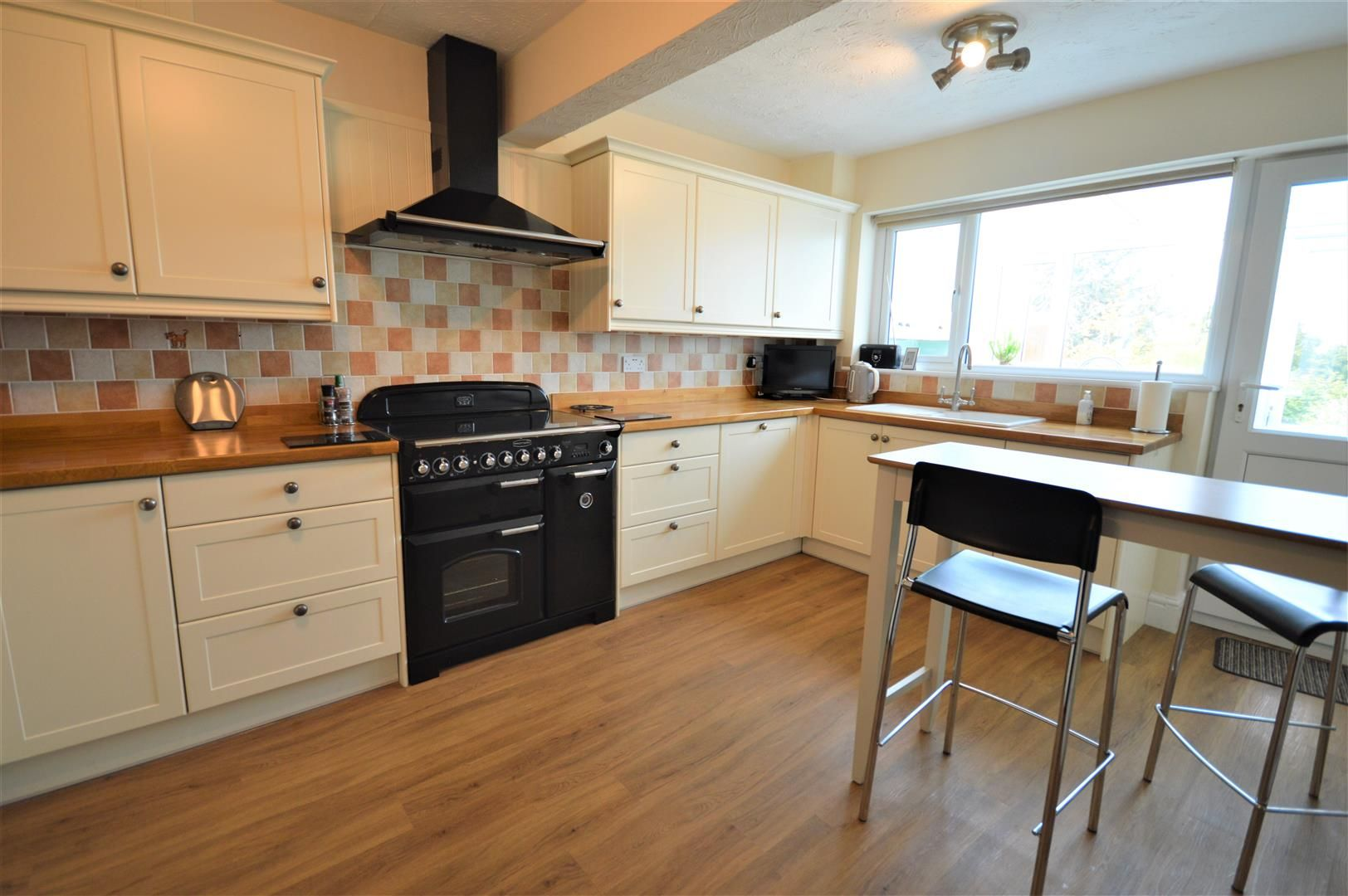 3 bed semi-detached-bungalow for sale in Upper Hill  - Property Image 3