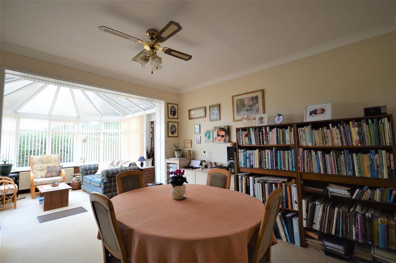 2 bed detached-bungalow for sale in Pembridge 4