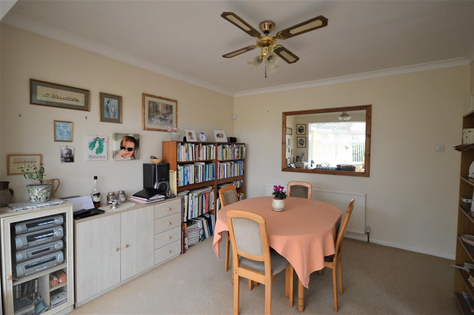 2 bed detached-bungalow for sale in Pembridge 5
