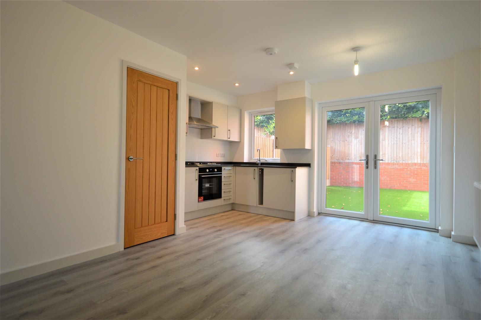 2 bed semi-detached for sale in Leominster 2