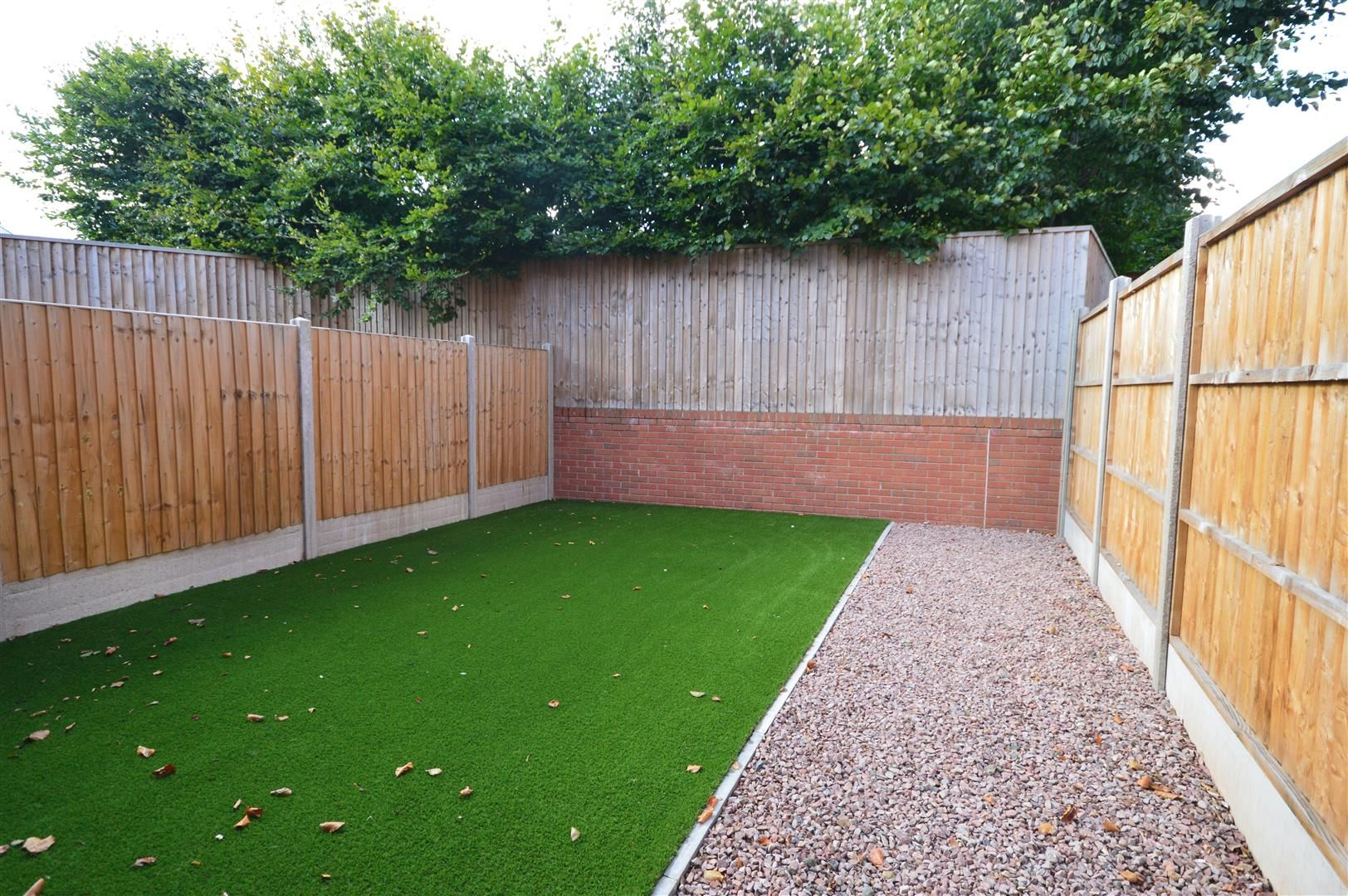 2 bed semi-detached for sale in Leominster 12