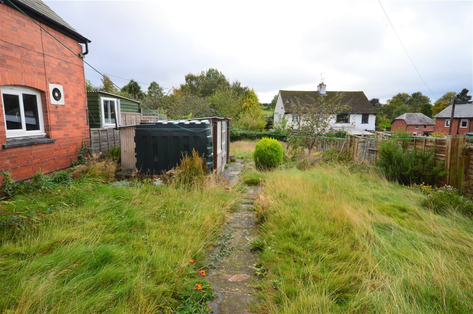 3 bed cottage for sale in Weobley 12