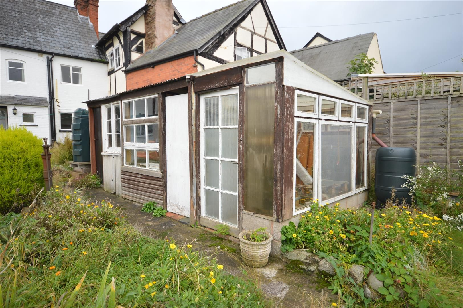 3 bed cottage for sale in Weobley  - Property Image 14