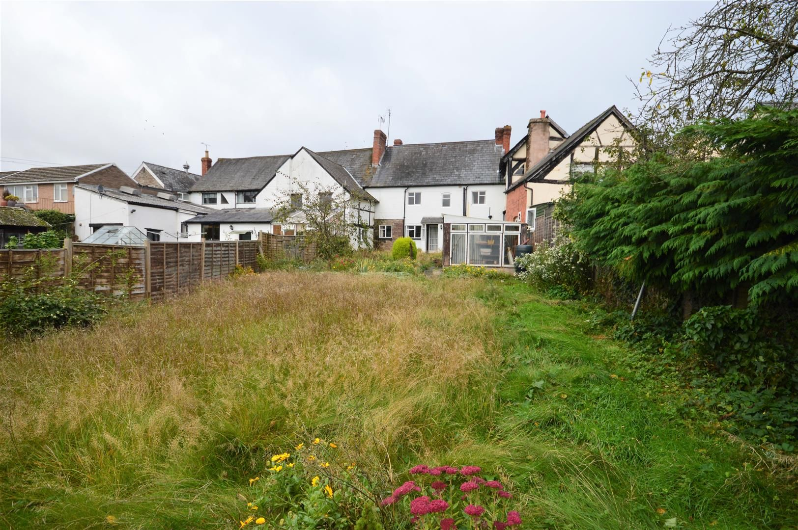 3 bed cottage for sale in Weobley 15