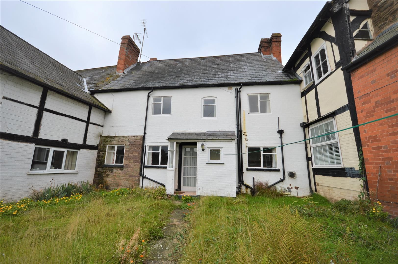 3 bed cottage for sale in Weobley 17