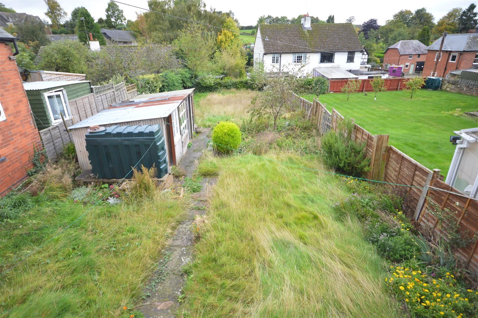 3 bed cottage for sale in Weobley  - Property Image 18