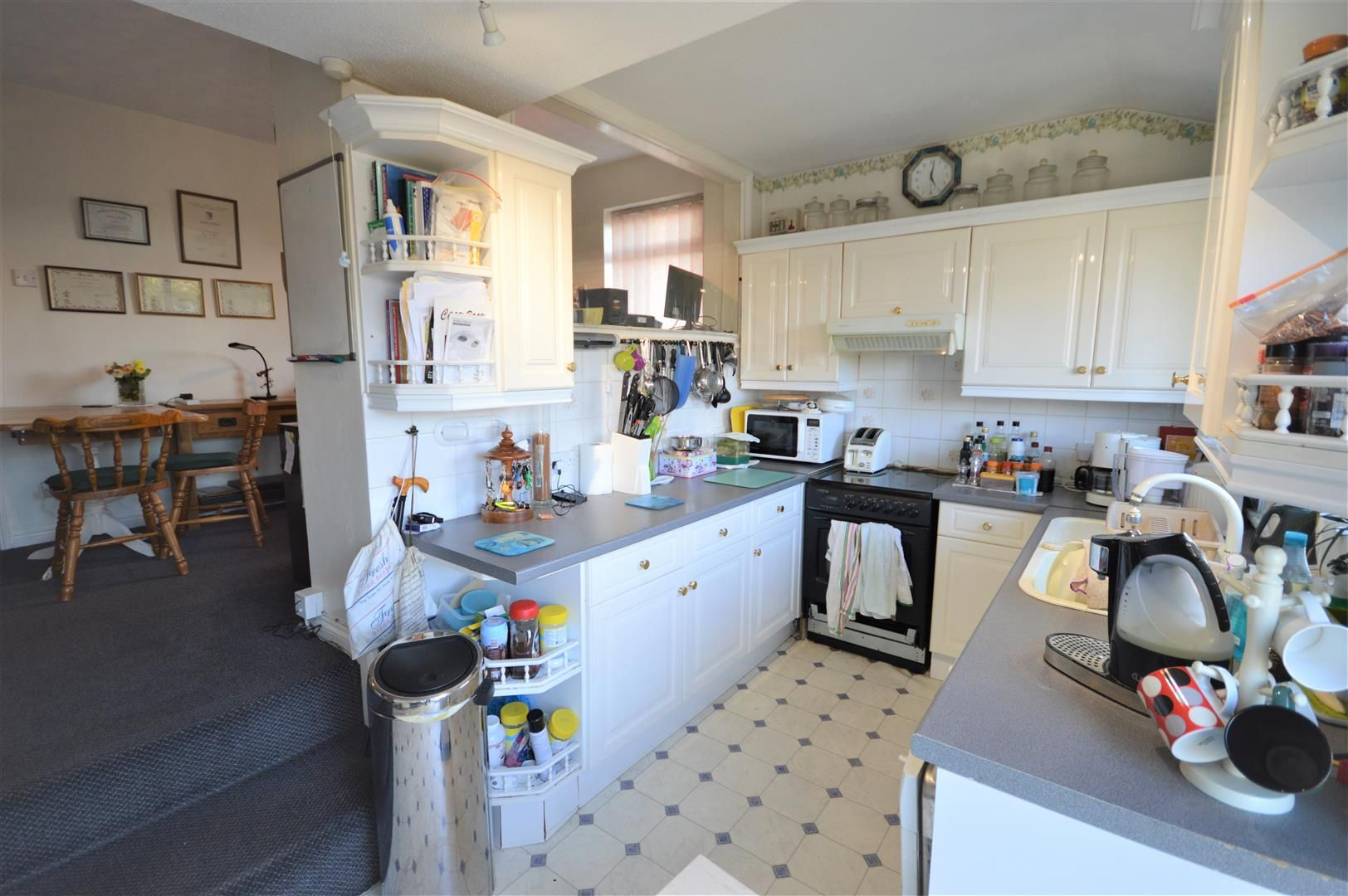 3 bed semi-detached for sale in Leominster 3