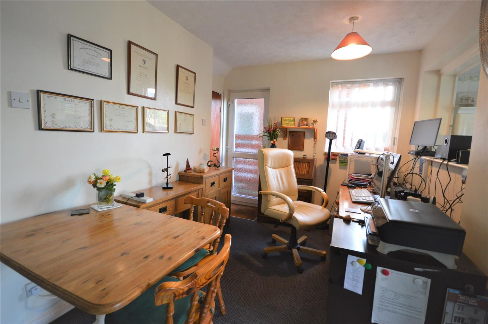 3 bed semi-detached for sale in Leominster  - Property Image 5