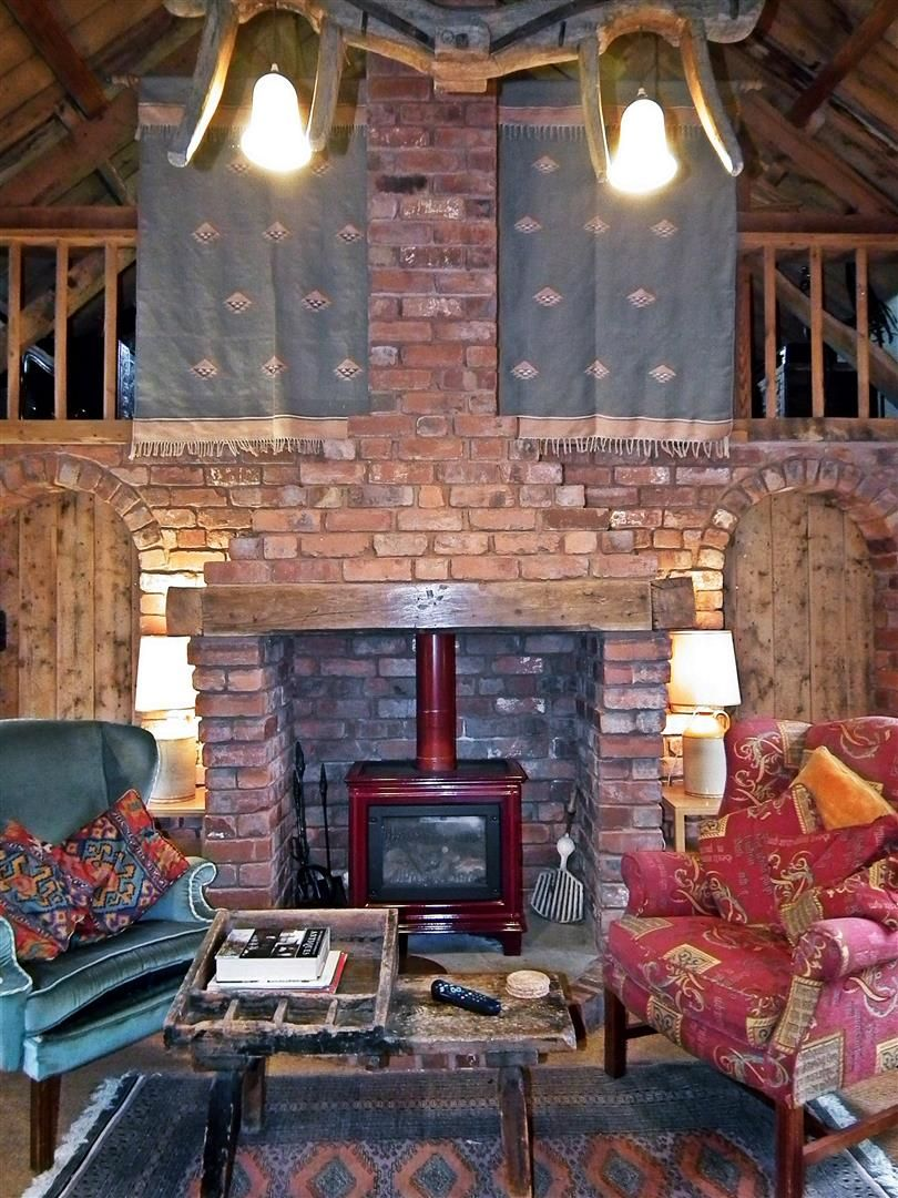 3 bed cottage for sale in Weobley 4