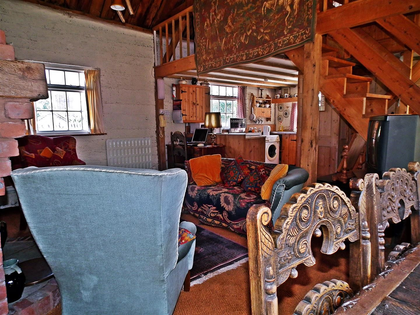 3 bed cottage for sale in Weobley  - Property Image 6
