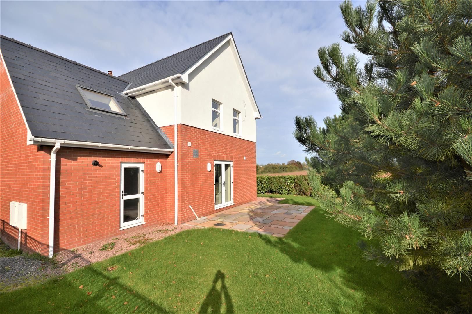 4 bed detached for sale in Kings Acre  - Property Image 15
