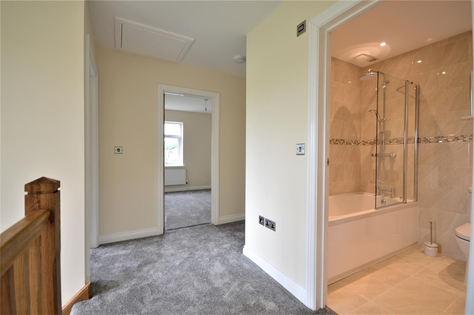 4 bed detached for sale in Kings Acre  - Property Image 16