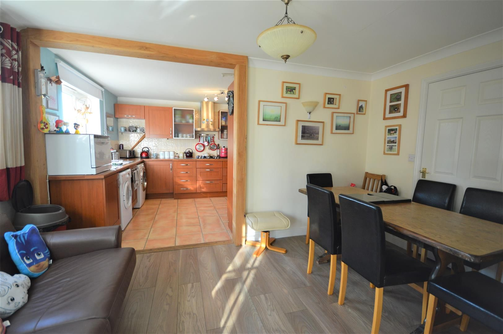 4 bed semi-detached for sale in Leominster 4
