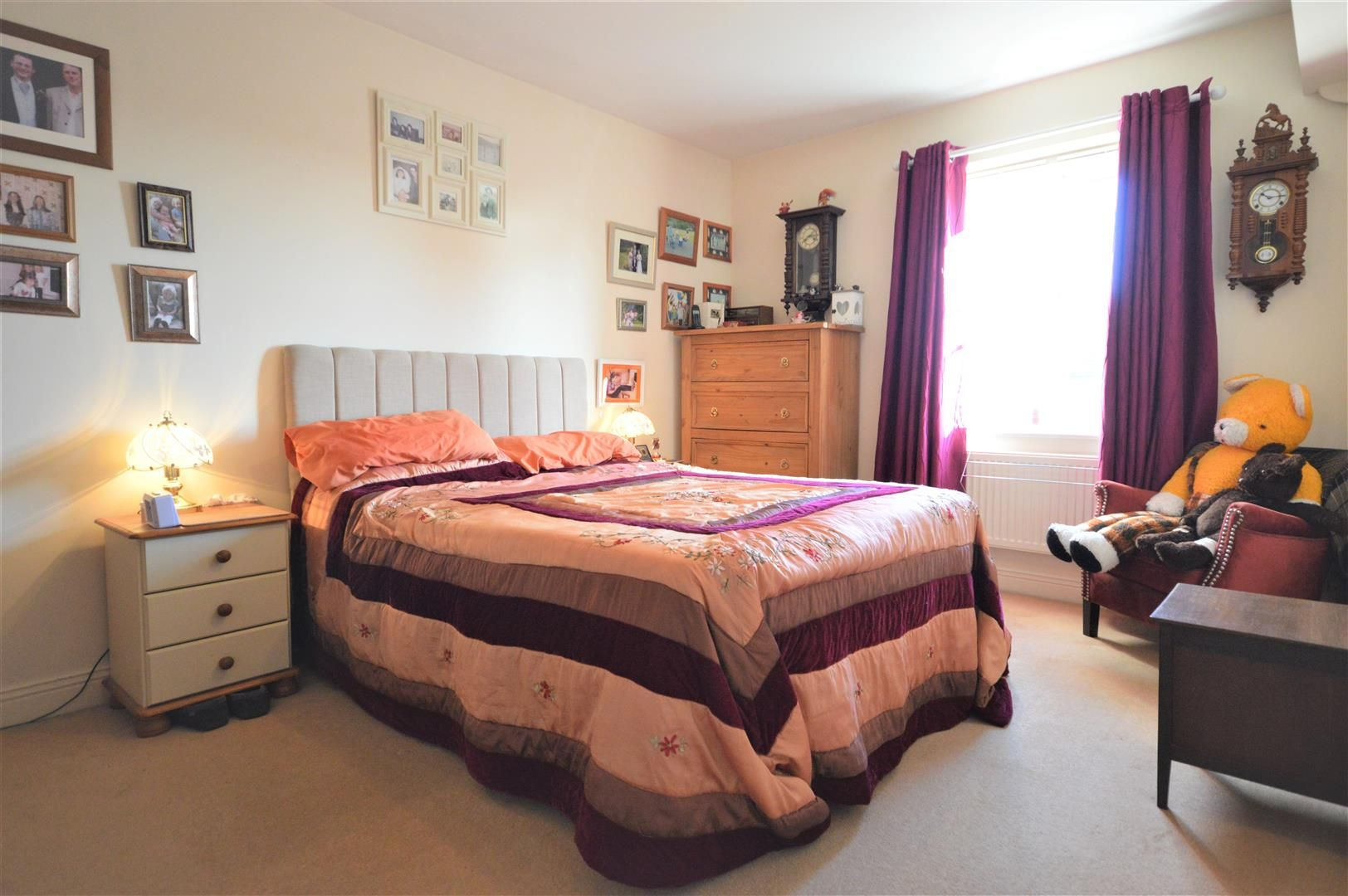4 bed semi-detached for sale in Leominster 5