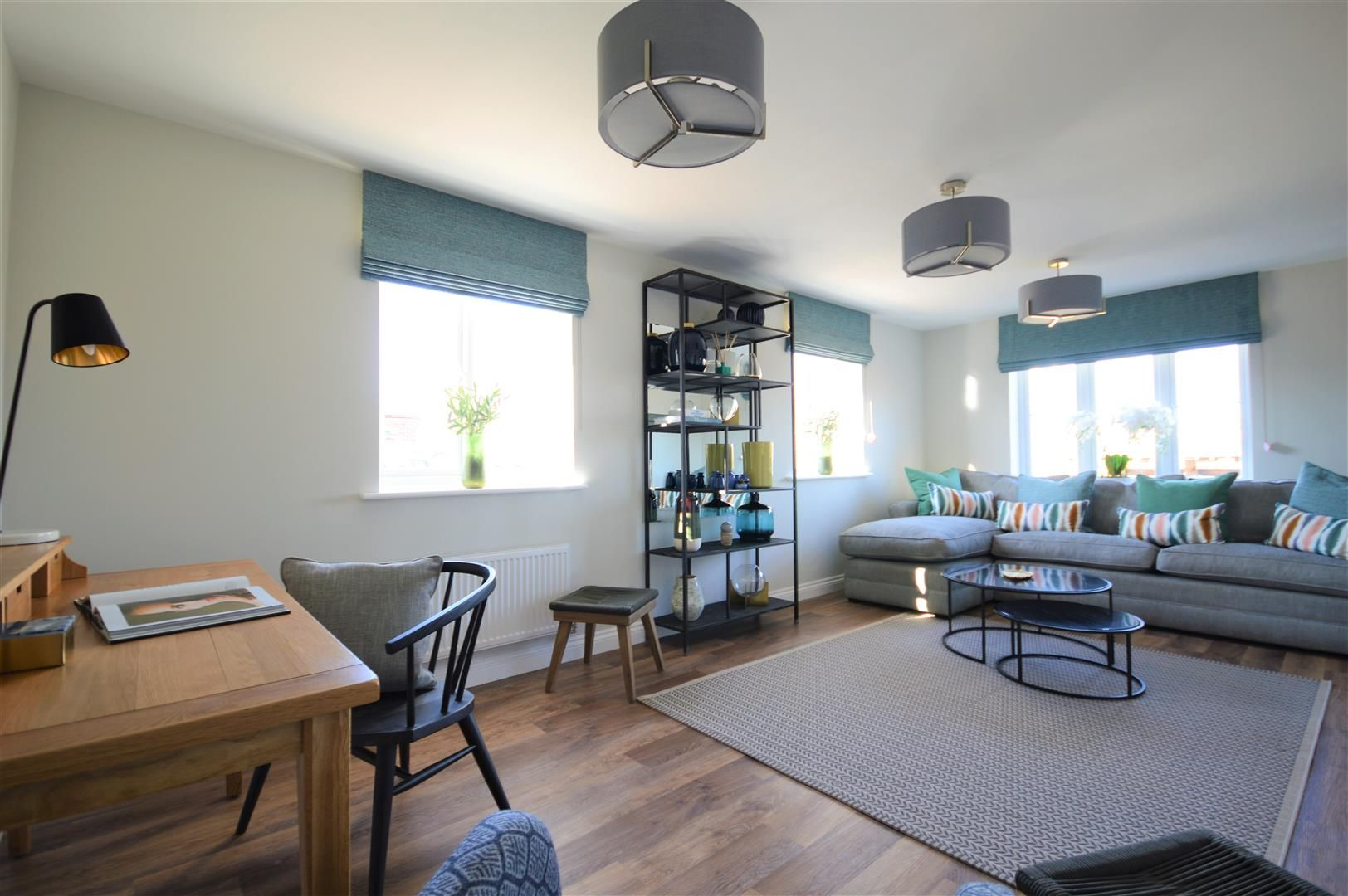 3 bed detached for sale in Kingstone 3