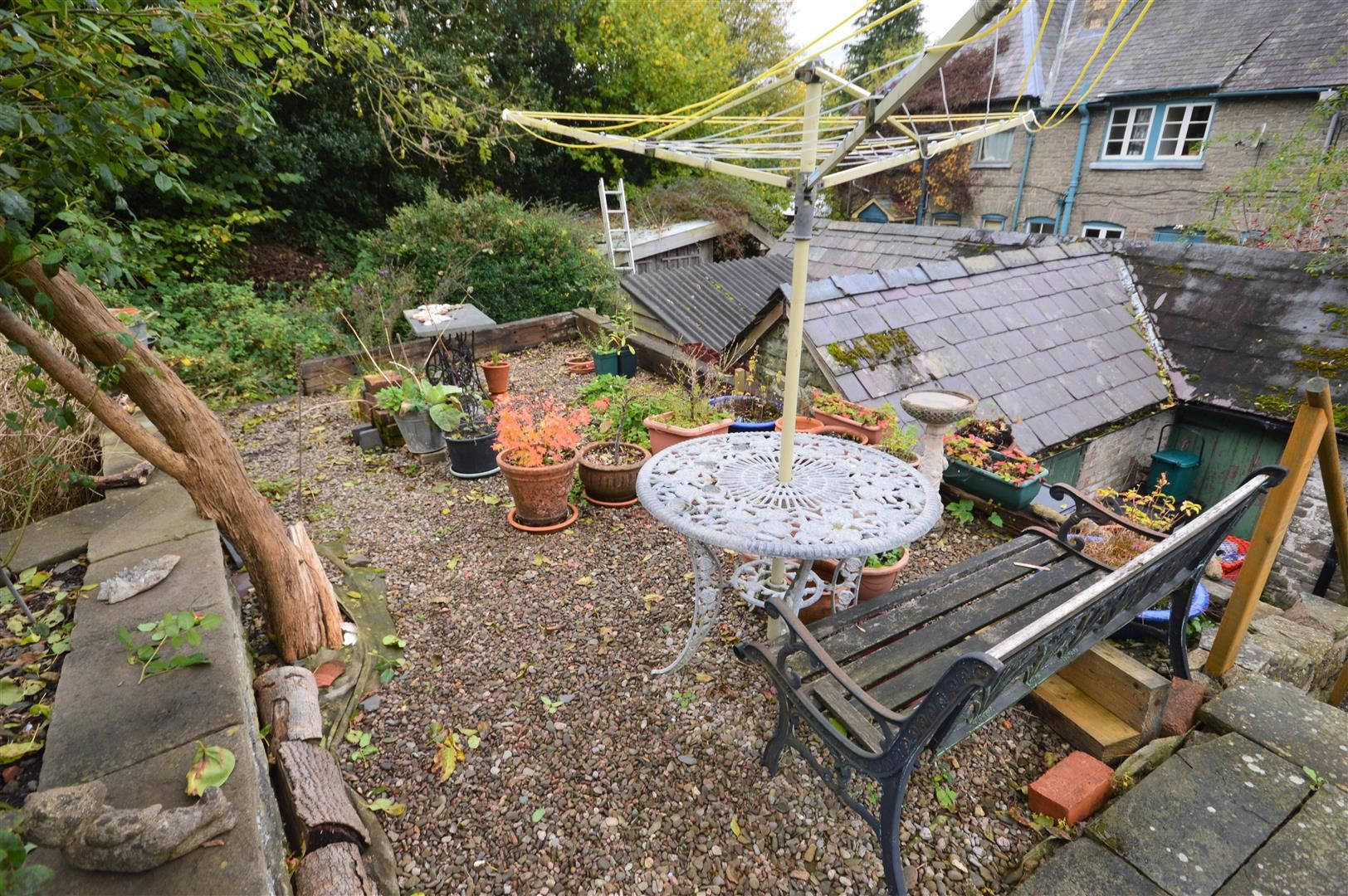 2 bed cottage for sale in Norton 12