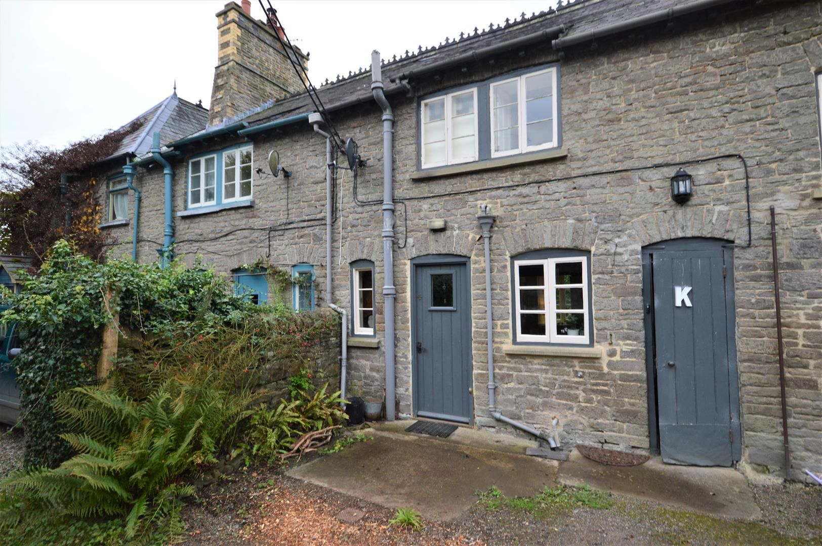 2 bed cottage for sale in Norton 13