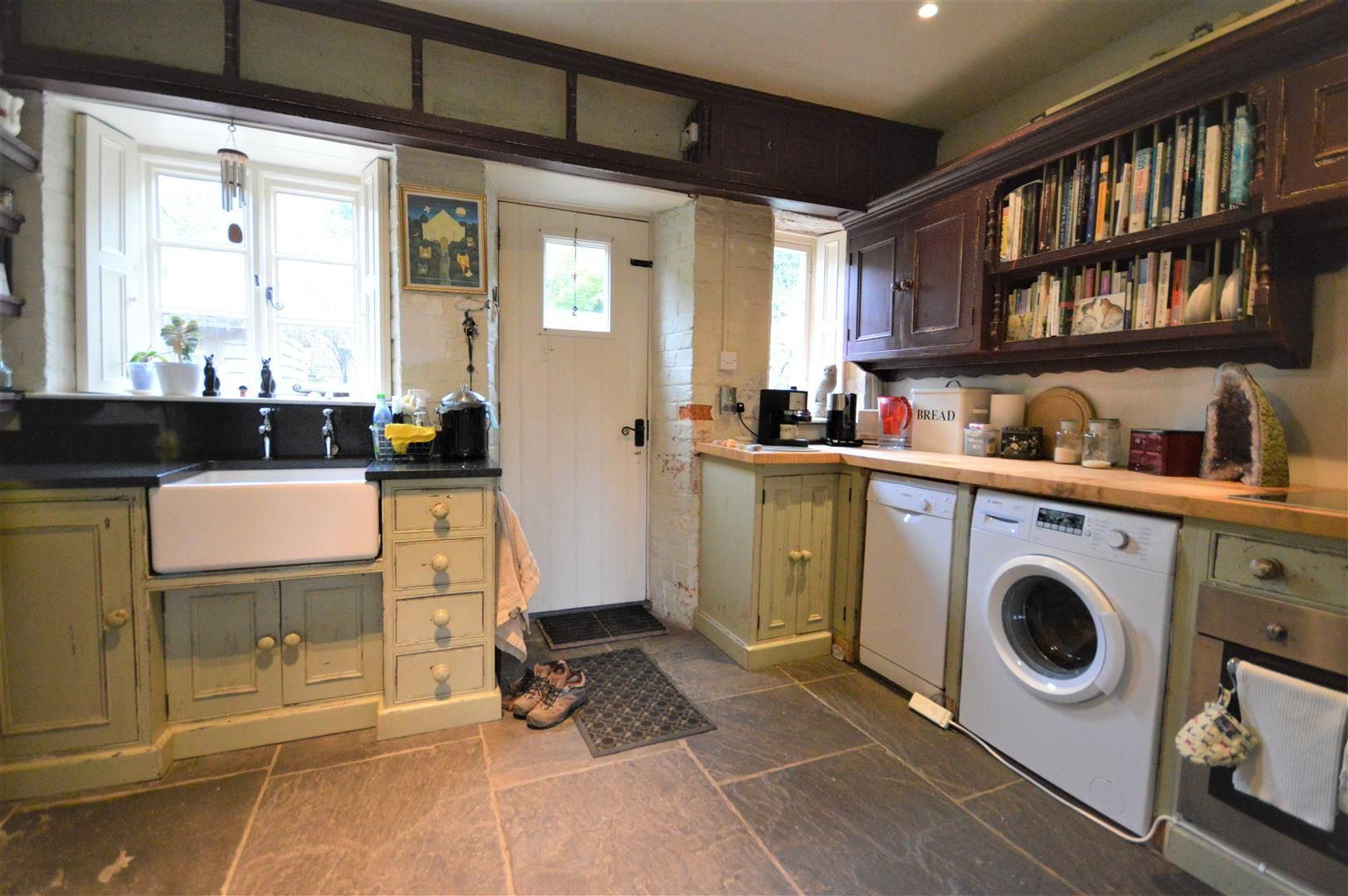 2 bed cottage for sale in Norton 3