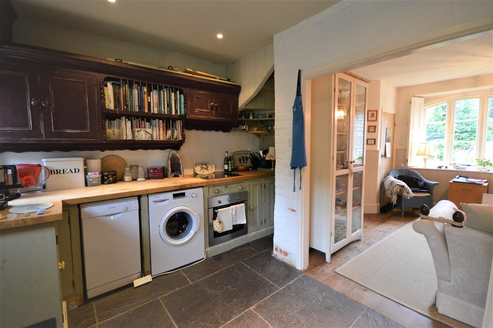 2 bed cottage for sale in Norton 4