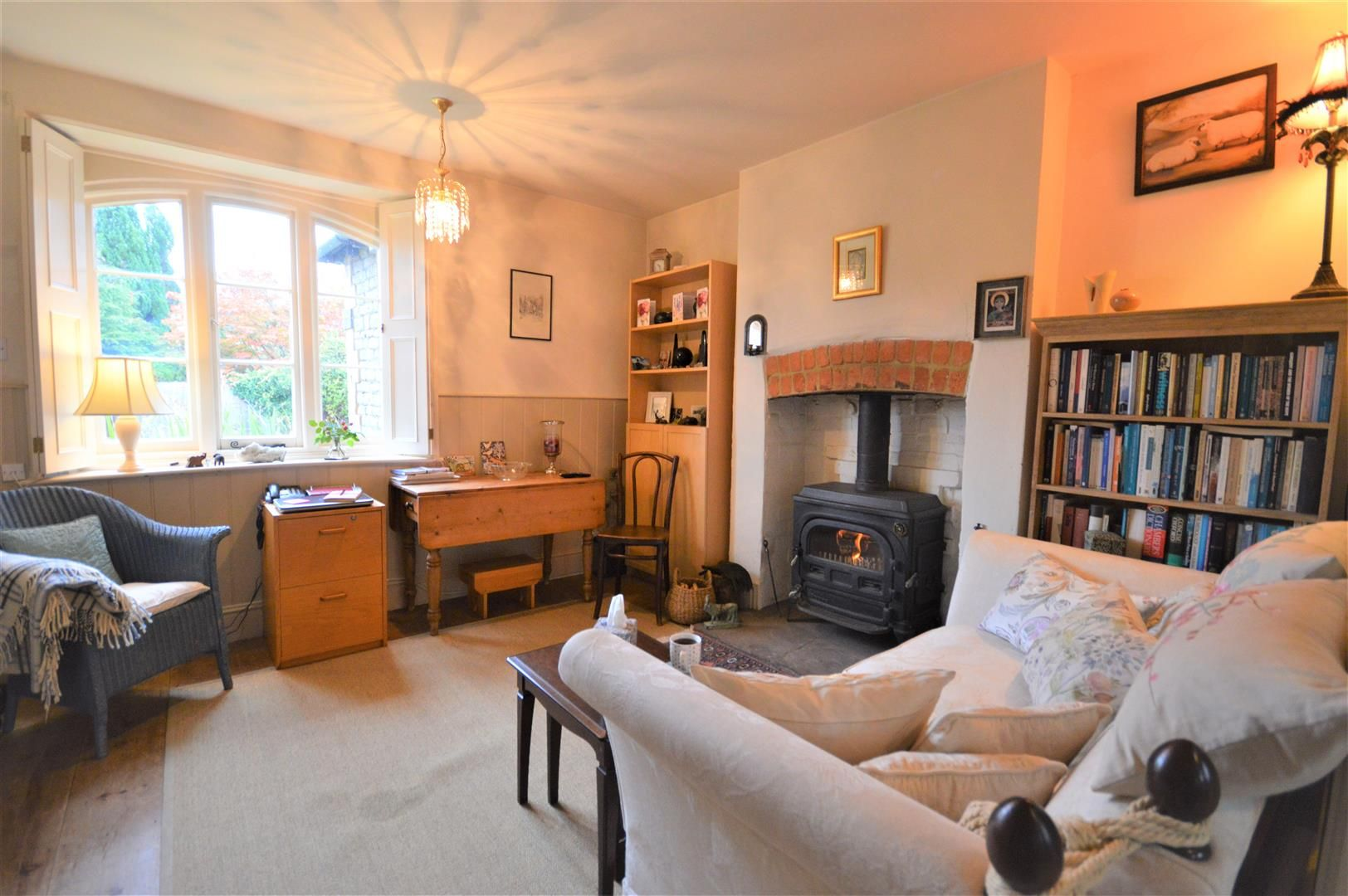 2 bed cottage for sale in Norton 5