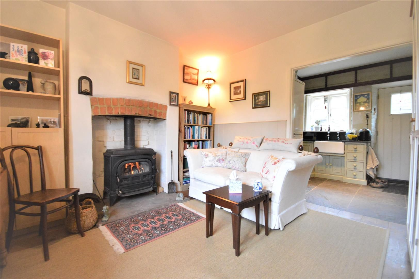 2 bed cottage for sale in Norton 6