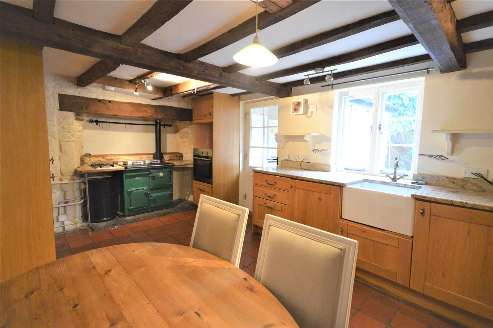 4 bed terraced for sale in Leominster 3