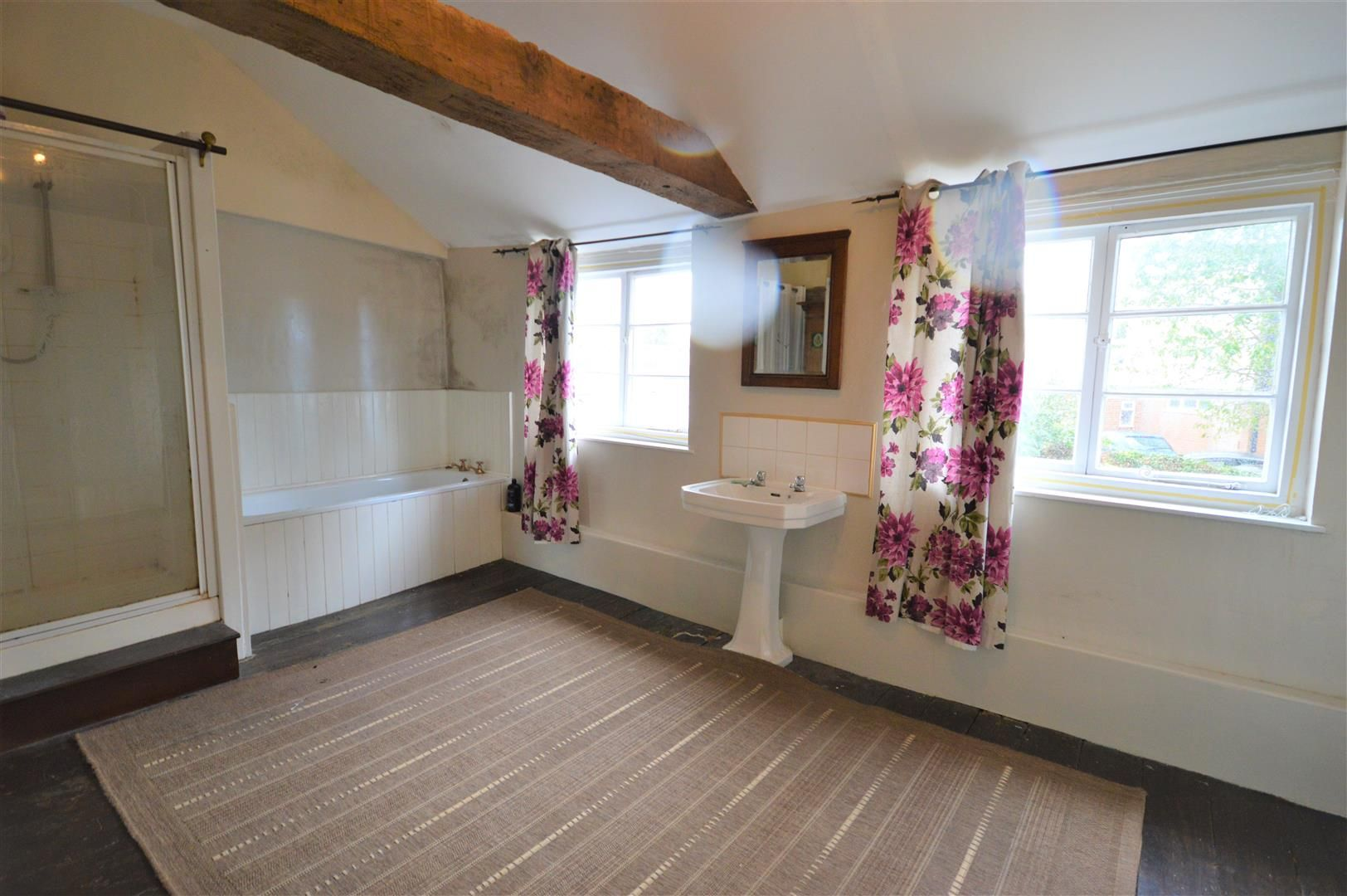 4 bed terraced for sale in Leominster 5