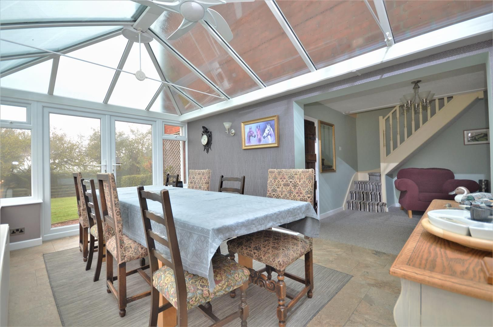 3 bed semi-detached for sale in Sutton St. Nicholas, HR1