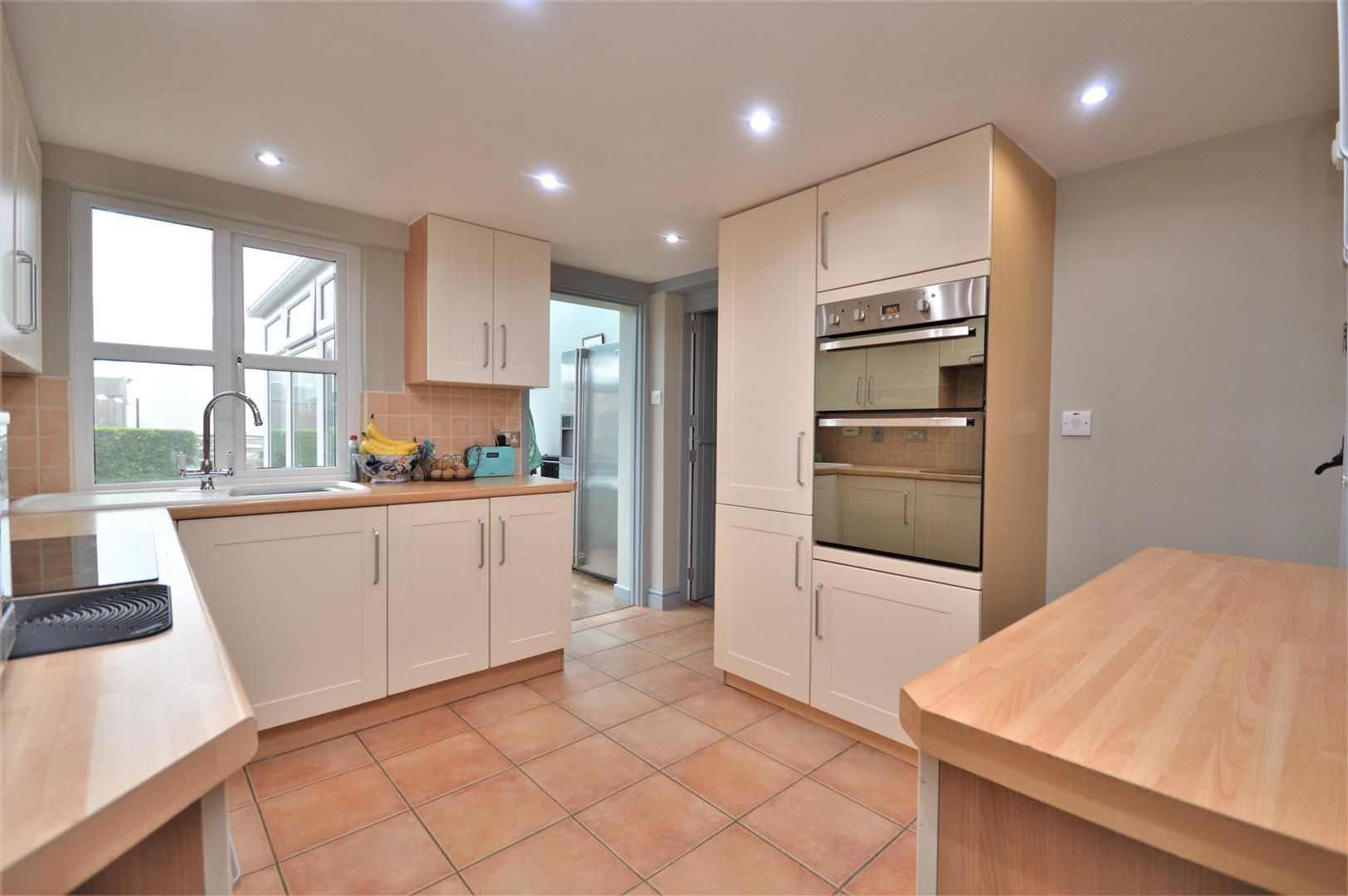 3 bed semi-detached for sale in Sutton St. Nicholas  - Property Image 2